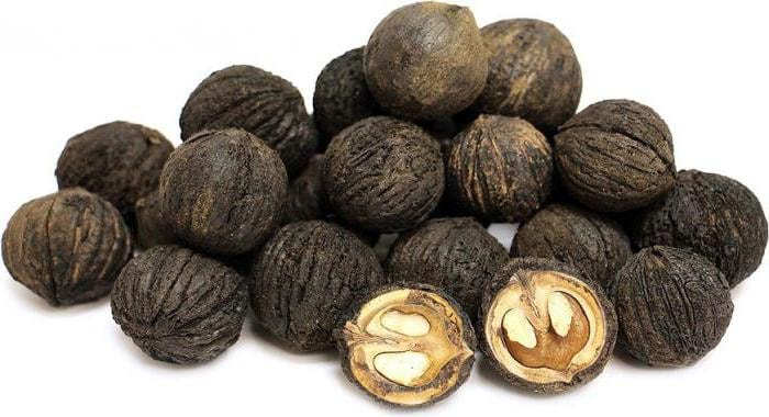 Черный орех полезные свойства и противопоказания, применение