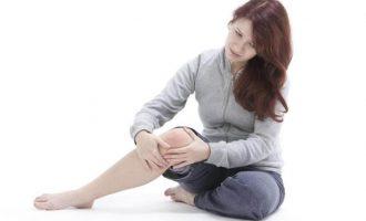 Признаки и лечение артрита коленного сустава