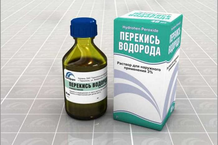 Лечение перекисью водорода: методика профессора Неумывакина