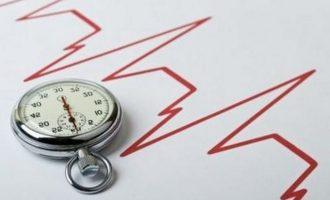 Сильное сердцебиение: причины, что делать и как этого избежать