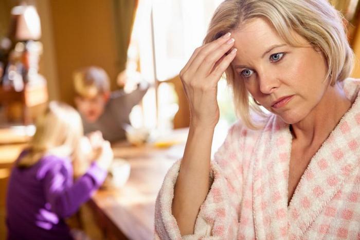 Ранний климакс: симптомы, причины, лечение