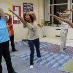 Спиральная гимнастика для восстановления здоровья и похудения