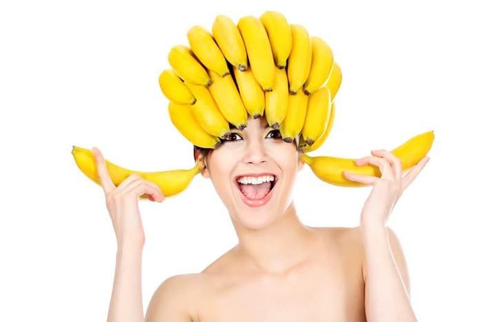Польза и вред бананов, банановые диеты, лечебные рецепты, польза банановой кожуры