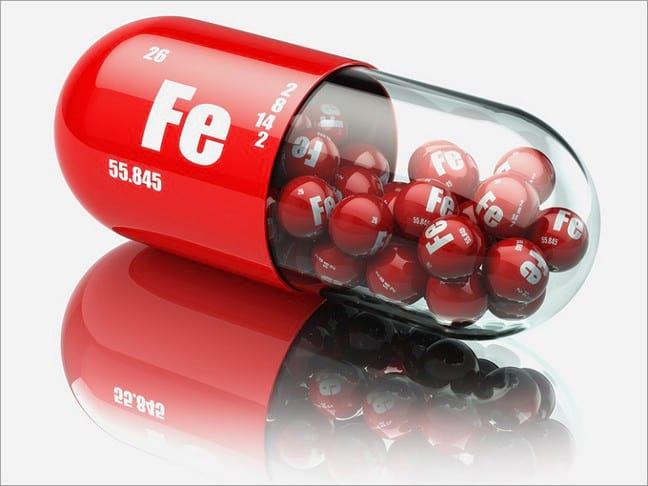 Железо в таблетках. Препараты железа в таблетках: отзывы