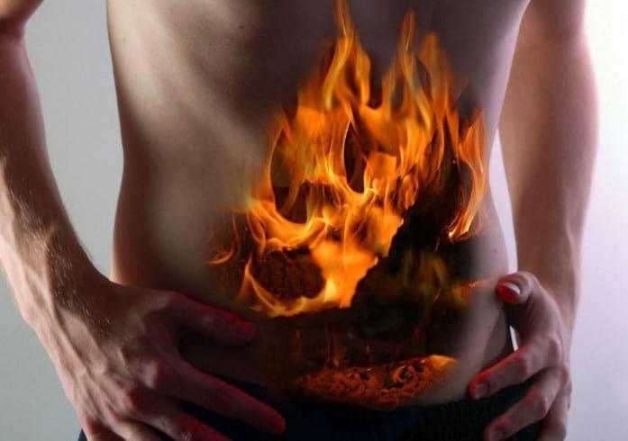 Изжога: лечение, как быстро избавиться, средства, лечение в домашних условиях. Как избавиться от изжоги