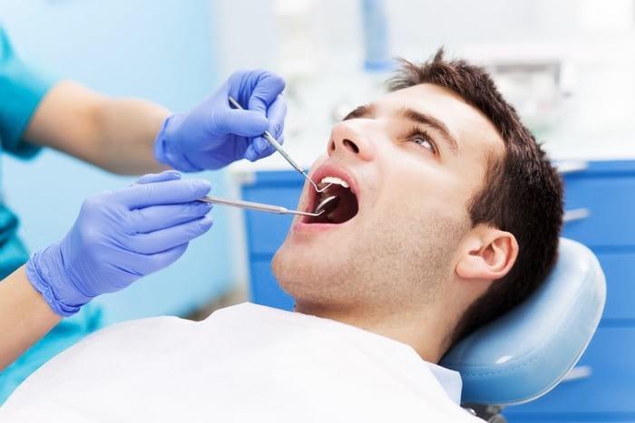 Болит зуб мудрости