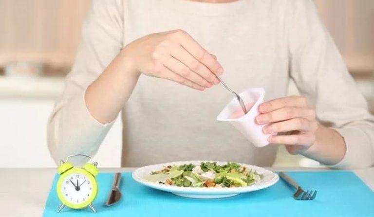 Как похудеть после гормонального сбоя