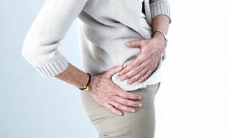 Замена тазобедренного сустава