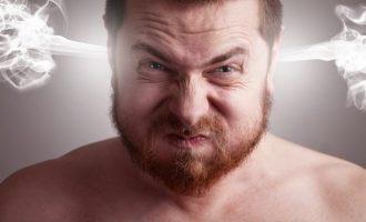 Нервный срыв: как он проявляется?