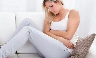 Как помочь себе, если болит живот при месячных