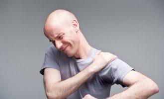 Артроз плечевого сустава: основные причины и методы лечения