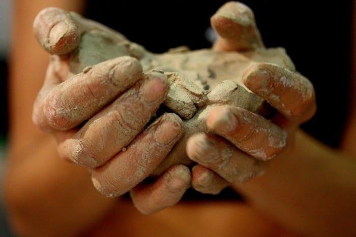 Уникальные народные методы лечения глиной в домашних условях
