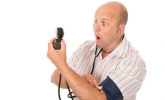 Лечение артериальной гипертензии народными способами