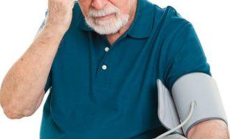 Симптомы и рекомендации по лечению артериальной гипертензии