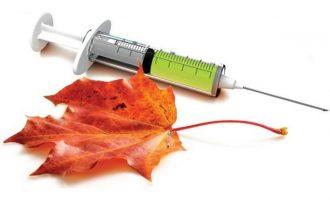 Прививка от гриппа - за и против. А ваше решение?
