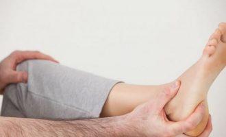 Виды плоскостопия и методы его лечения