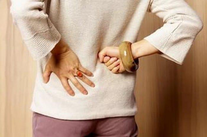 симптомы почечной недостаточности