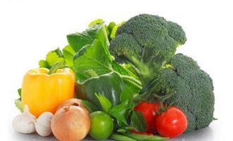 Диета при атеросклерозе: основные правила питания