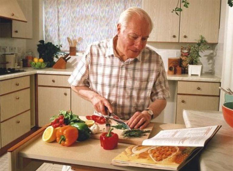 Лечебные диеты, диеты при различных заболеваниях