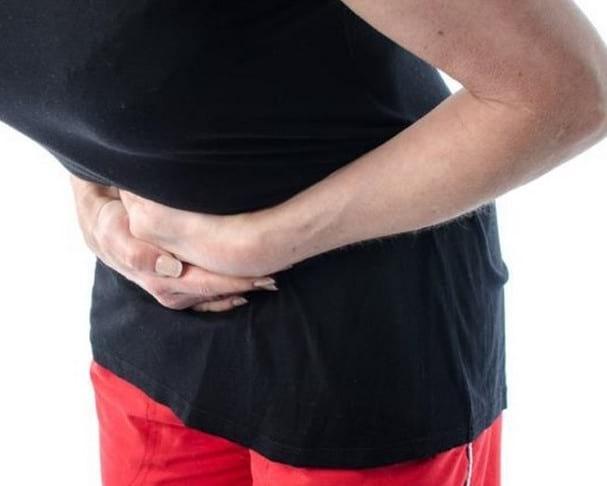 Диета при гастрите желудка: меню на день
