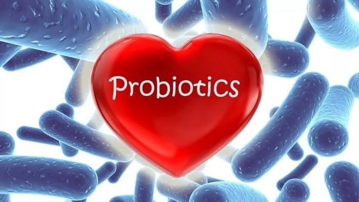 Пробиотики и пребиотики для кишечника