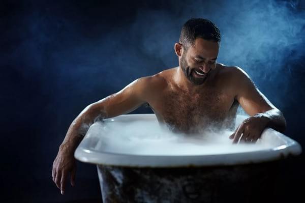 Скипидарные ванны по Залманову в домашних условиях