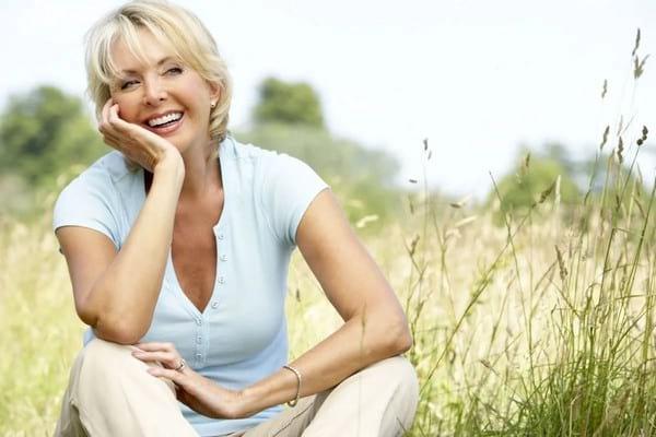 Фитоэстрогены для женщин растительного происхождения