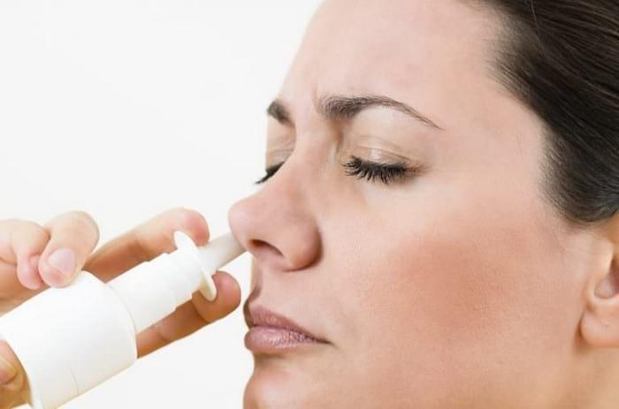 Большой обзор средств от насморка: капли в нос от заложенности