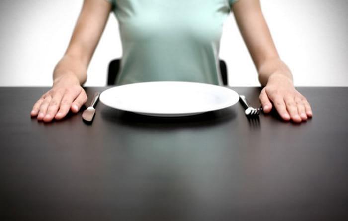 "Лечебное голодание: все ""за"" и ""против"""