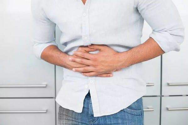 Язва желудка симптомы и лечение у взрослых на ранних стадиях