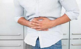 Первые симптомы язвы желудка у взрослых на ранней стадии