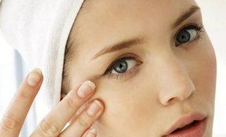 5 вероятных причин синяков под глазами и 7 способов убрать их