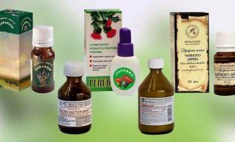 Аптечные препараты для омоложения лица вместо косметики