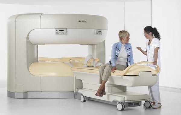 что такое МРТ диагностика