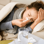Народные средства от простуды: обзор самых эффективных средств