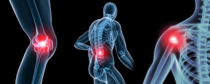 Обезболивающее при болях в суставах: обзор самых эффективных препаратов