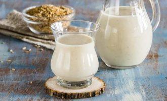 Овсяный кисель Изотова: пошаговый рецепт приготовления