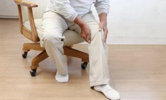 Причины, диагностика и лечение хруста в коленях, питание, упражнения