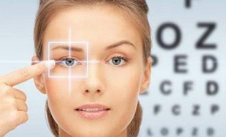 Восстановление зрения по методу Жданова: комплекс упражнений