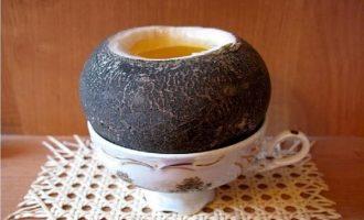 Лечение кашля редькой с медом