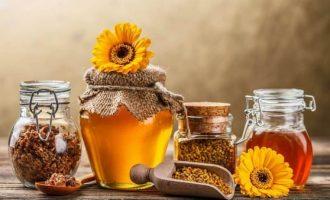 Как приготовить мед на травах от простуды, кашля, для иммунитета