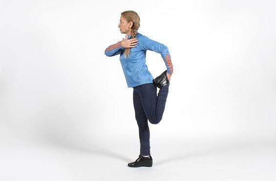 Суставная гимнастика для пожилых в спокойном темпе