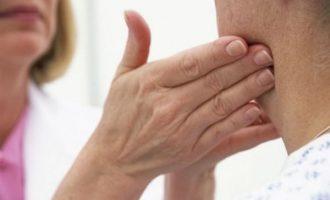 Лечение лимфоузлов в домашних условиях, симптомы и причины воспаления