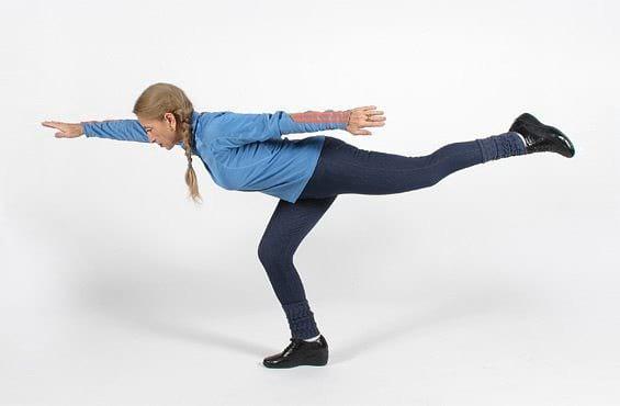 суставная гимнастика для пожилых для коленей