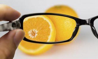 Витамины для глаз: список препаратов для улучшения зрения