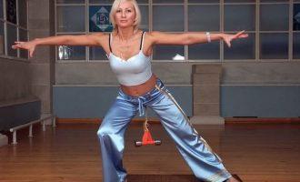 Интимная гимнастика для женщин любого возраста
