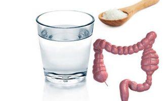 Шанк пракшалана - очищение кишечника соленой водой в домашних условиях