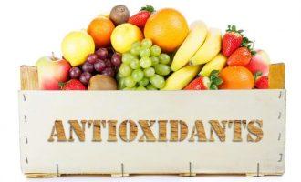 Антиоксиданты что это такое: в каких продуктах содержатся