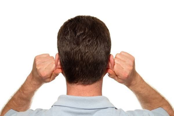 Как делать массаж ушей: точки анестезии, похудения, энергии