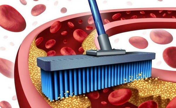 Очищение крови народными способами